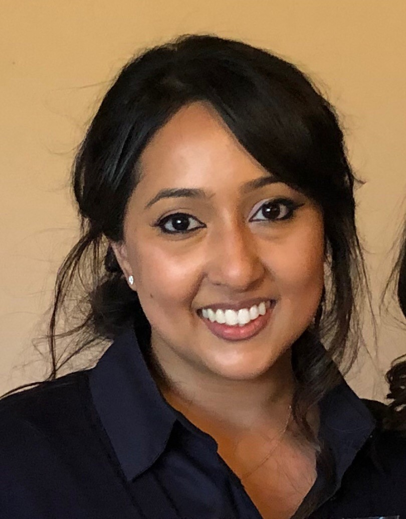 Dr. Ishita Siddiq Adil